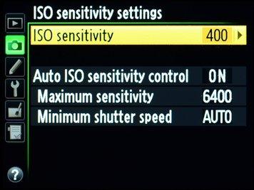 Review kamera DSLR Nikon D800